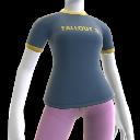 Fallout 3 Ringer Shirt