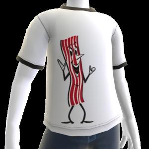 Mr Bacon Tee