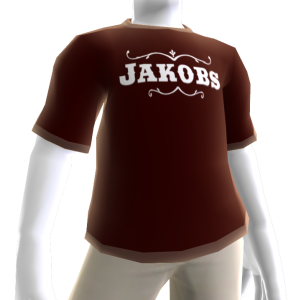 T-Shirt Jakobs 