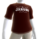 Camiseta Jakobs 