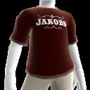 T-shirt Jakobs