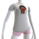 Afro Domo Shirt