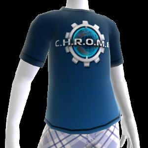 T-shirt C.H.R.O.M.E.