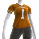 Texas Football Jersey