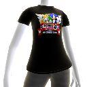 Female T-Shirt Avatar