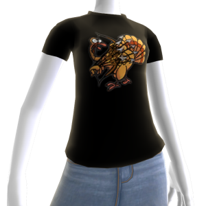 Holiday Turkey 3 T-Shirt