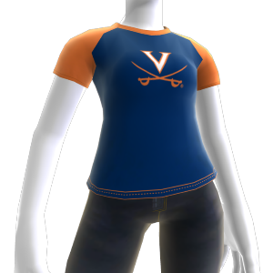 Virginia Women's T-Shirt
