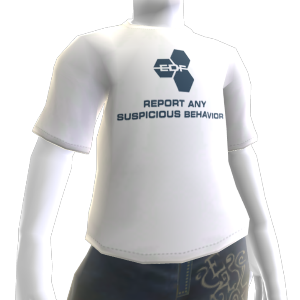 EDF-T-Shirt