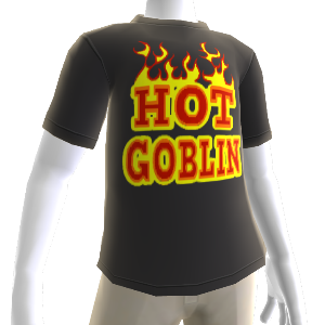 Wreckateer - T-shirt Hot Goblin