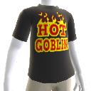 Wreckateer - Camiseta do hot goblin