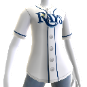 Tampa Bay Rays  MLB2K11-Trikot 