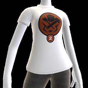 District 2 t-shirt