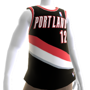 Portland Trail Blazers-NBA 2K13