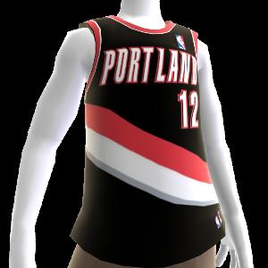 Portland Blazers NBA 2K13 Jersey