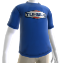 Shirt met Torgue-logo