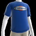 T-Shirt mit Torgue-Logo