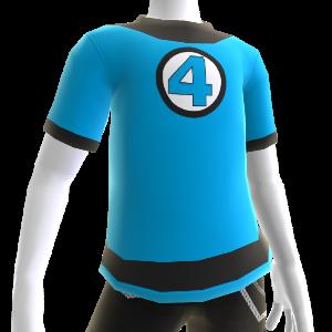 Fantastic 4 Costume Tee