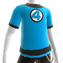 Fantastic 4 Costume Tee 