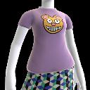Wombat 티셔츠