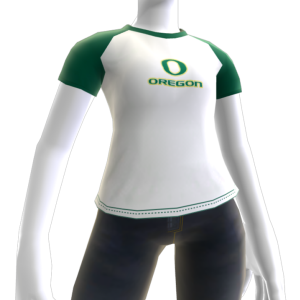Oregon Women's T-Shirt