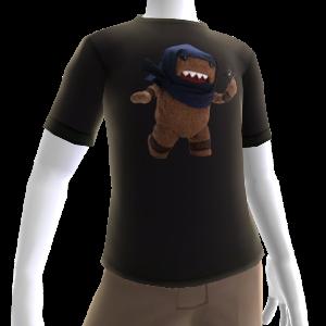 Ninja Domo Shirt