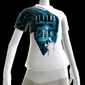 Xeno-T-Shirt