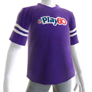 NFL Play 60 Jersey 