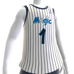 Magic 94-95 Retro NBA 2K14 Jersey