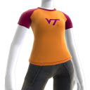 Virginia Tech Women&#39;s T-Shirt