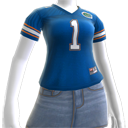 Florida Football Jersey