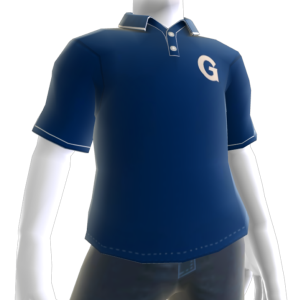 Georgetown Polo Shirt