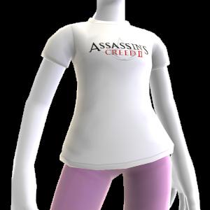 T-shirt com logótipo AC2
