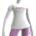 Camiseta con logo de ACII