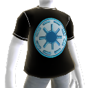Camiseta con el símbolo de la República