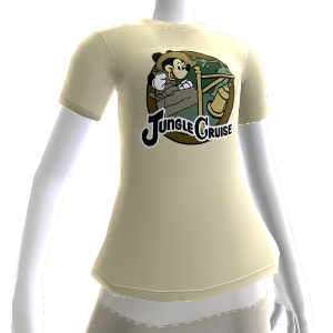 Jungle Cruise Shirt