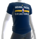 Pacers On-Court Tee