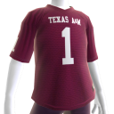 Texas A&amp;M Football Jersey