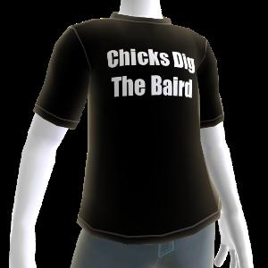 Tee-shirt de Baird