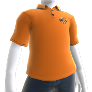 Oklahoma State Polo Shirt