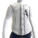 Chicago White Sox MLB2K10-Trikot