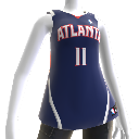 Atlanta Hawks NBA2K12 유니폼