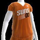 Suns Alternate Jersey