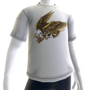 Anti Hero - Eagle Doll Tee