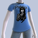 The Witcher 2-Patriot-T-Shirt