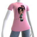 T-shirt Vanellope