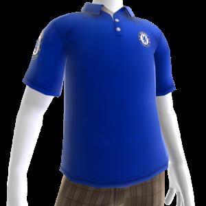 Chelsea Blue Polo