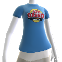 Camiseta Joe Danger 2