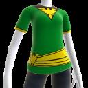 Phoenix Costume Tee