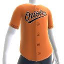 Baltimore Orioles Alt Jersey