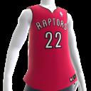 Toronto Raptors NBA 2K14 Jersey